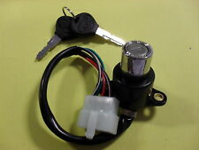 IGNITION SWITCH FOR HONDA 6WIRE CB250 1978-03