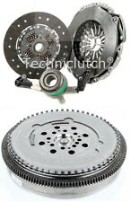 LUK DUAL MASS FLYWHEEL DMF AND CLUTCH KIT CSC FOR MERCEDES-BENZ SPRINTER 416 CDI