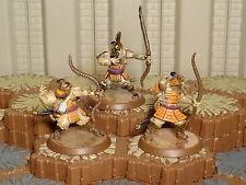 Tagawa Samurai Archers - Heroscape - Wave 6 - Free Shipping Available