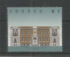 CANADA 1991 DEFINITIVE $1 H/VALUE SG,1479b UM/M NH LOT 4067A
