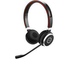 Jabra EVOLVE 65 UC Stereo Wireless Bluetooth Headset Home Office