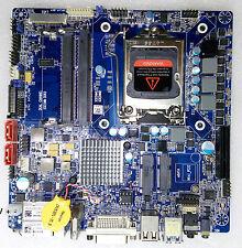 Zotac oem(Moneual) Thin mini ITX H61 Motherboard LGA1155 Socket 23A-BA278-0520F