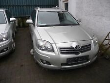 Toyota Avensis T25 2,2 D-CAT Motor Engine 2AD