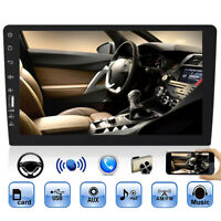 """Single 1 Din 9"""" Car FM MP5 Player Touch Screen Stereo Radio BT Mirror Link IOS"""