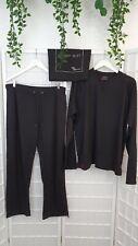 More details for virgin atlantic sleep suit size large pyjamas