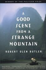 A Good Scent from a Strange Mountain Stories by Robert Olen Butler Pulitzer