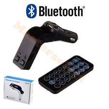 Transmetteur Sur Bande FM Emetteur  en Bluetooth pour Téléphone portable / USB