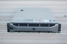 Dell Poweredge R720XD 2 X EIGHT CORE 2.00GHZ E5-2650 128GB 24 x 146GB SAS SERVER