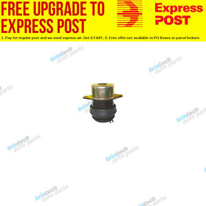 1993 For Volkswagen Vento TYPE 3 2.8 L AAA Auto & Manual Rear RH Engine Mount