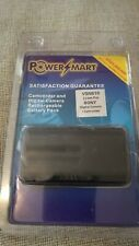 Powersmart 2200mAh Battery for Sony NP-F330 NP-F550 *FREE UK POST*