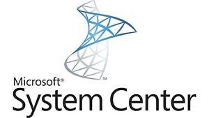 Microsoft System Center Server 2019 Standard License Activation Key