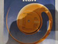DAVID BOWIE SORROW / AMSTERDAM rca 2424