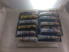 80016L Permatex 3 Oz Sealant Lot of Nine Sk12180222Je