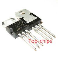 10 PCS TIP120 TO-220 POWER TRANSISTORS(5.0A,60-100V,65W)