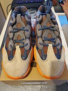 Size 10.5 - Adidas Yeezy 500 Enflame 2021 GZ5541