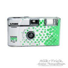 Ilford HP5 Plus Single Use Camera with Flash ~ 27 Exposure