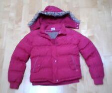 Winter-Stepp-Jacke Mädchen Gr.158