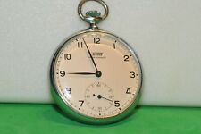 Rare TISSOT ANTIMAGNETIQUE Pocket Watch