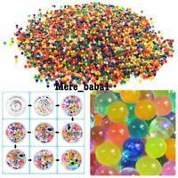 50000 Orbeez Water Ball Expanding Magic Balls Free Shipping UK Seller Refill Spa