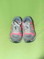 New Balance Athletic Shoes 6 Baby Infant Girls