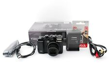 Canon PowerShot G10 14.7MP Compact Digital Camera w/ Box From JAPAN [Excellent+]