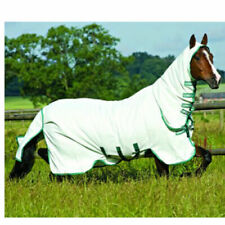 "Rambo Sweetitch Hoody Fly Rug - 6'0"" - CLEARANCE"