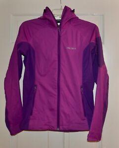 Marmot Wms ROM Gore Tex Jacket w/ hood size small