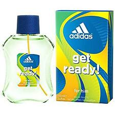 Adidas Get Ready! For Him EDT Perfume for Men 100ml