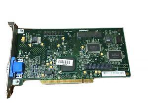 Compaq 007414-001 Video Card PCI 007414001