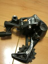 SRAM Force 1 Rear Derailleur 1x 11 S Road Gravel Cyclocross CX1 Med Cage Red 3.0