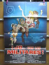 A2737  JO CON LOS MILITARES