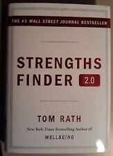 StrengthsFinder 2.0 By Tom Rath ISBN:9781595620156