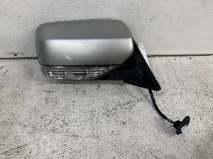 2006-2008 Subaru Forester right passenger turn signal heated side view mirror oe