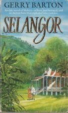 Selangor - Gerry Barton