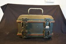 Alcast Metals Military Grade Underwater Waterproof Box Lancaster PA USA