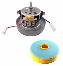 Compatible Vaccum Cleaner Motor (YDK) & Pre Motor Filter for Dyson DC07