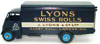 """DINKY NO. 514 GUY """"LYONS SWISS ROLLS"""" VAN"""