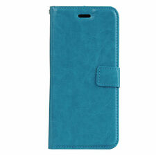 Plain Wallet Cases for Huawei Mobile Phones