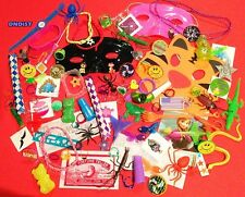 Toys MiX of 200 pieces Fun Night Children Rewards carnival party game prizes lot