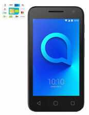 Brand New Alcatel U3 3G Unlocked Camera Bluetooth Android Cheap Mobile Phone