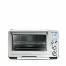 New Breville the Smart Oven Air BOV900BSS Toaster Oven - Brushed Stainless Steel