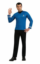 RUBIE'S OFFICIAL STAR TREK MOVIE SPOCK ADULT COSTUME ACCESSORY LARGE 889115