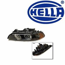 New Driver Hella Headlight Lamp Left Side LH Hand 5 Series BMW 525i E60 540i E39
