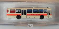 Brekina 1/87 Mercedes O 307 Überland Linienbus (Stülb) Sanitätsdienst OVP #2498
