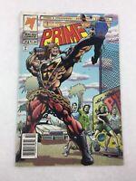Ultraverse Prime Vol 1 #14 September 1994 Malibu Comics