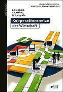 Kooperationsnetze der Wirtschaft   Fachliteratur, Netzwerke, Wirtschaft   Buch  