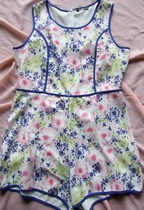 CHIC BOOTI PLAYSUIT SIZE 14 FAB OUTFIT WEDDING LOOKS NEW