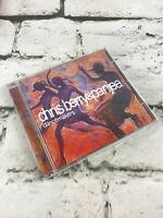 Dancemakers by Chris Berry & Panjea Music CD 2005 Wrasse Records