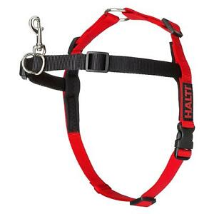 Halti Front Control Dog & Puppy Harness No Pull on Walks Training Control S/M/L