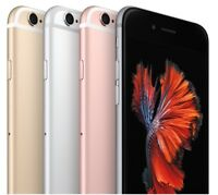 Apple iPhone 6S (4.7'') GSM Carriers Unlocked - A Grade (all Sizes/Colors)